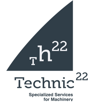 Technic22 - Specialized Services for Machinary